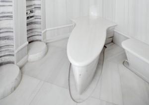 Titiz Granit & Mermer - JW Marriott, Spa&Wellness : Ankara