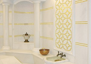 Titiz Granit & Mermer - Kempinski Residences Astoria