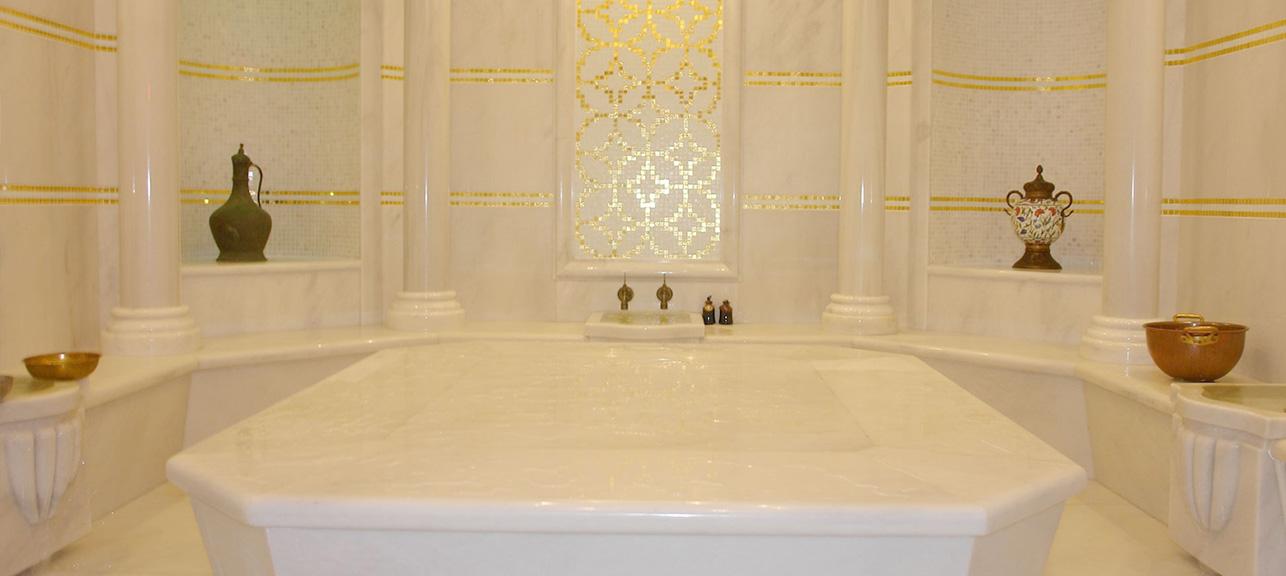 Titiz Granite & Marble - Kempinski Residences Astoria