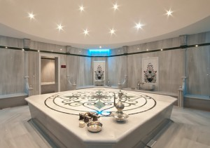 Titiz Granit & Mermer - Crown Plaza Thermal Spa : Bursa