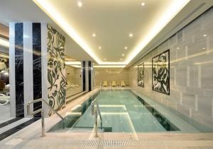 Titiz Granit & Mermer - Crown Plaza Thermal Spa : Bursa