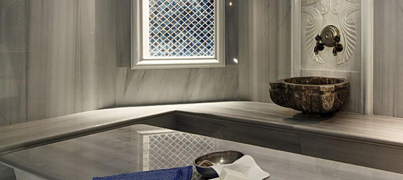 Titiz Granite & Marble - IC Santai Hotel : Antalya