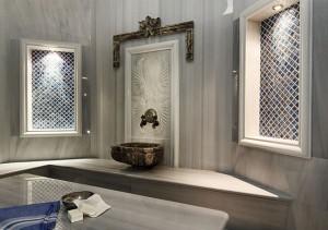 Titiz Granit & Mermer - IC Santai Hotel : Antalya