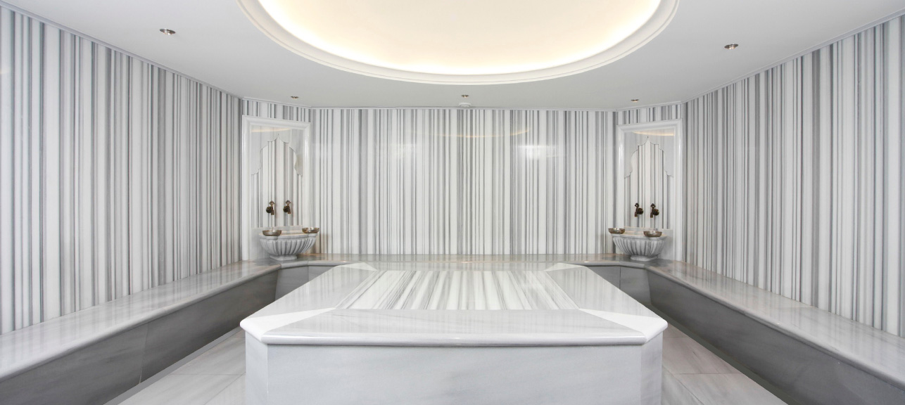 Titiz Granite & Marble - Kemer Country Spa : Antalya