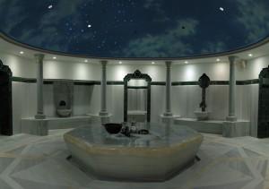 Titiz Granit & Mermer - Hotel Les Ottomans : İstanbul