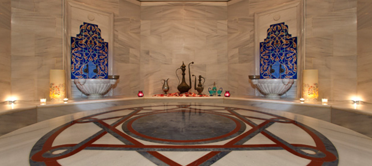 Titiz Granite & Marble - The Ritz Carlton : İstanbul