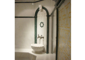 Titiz Granit & Mermer - Aşkabat Spa : Türkmenistan