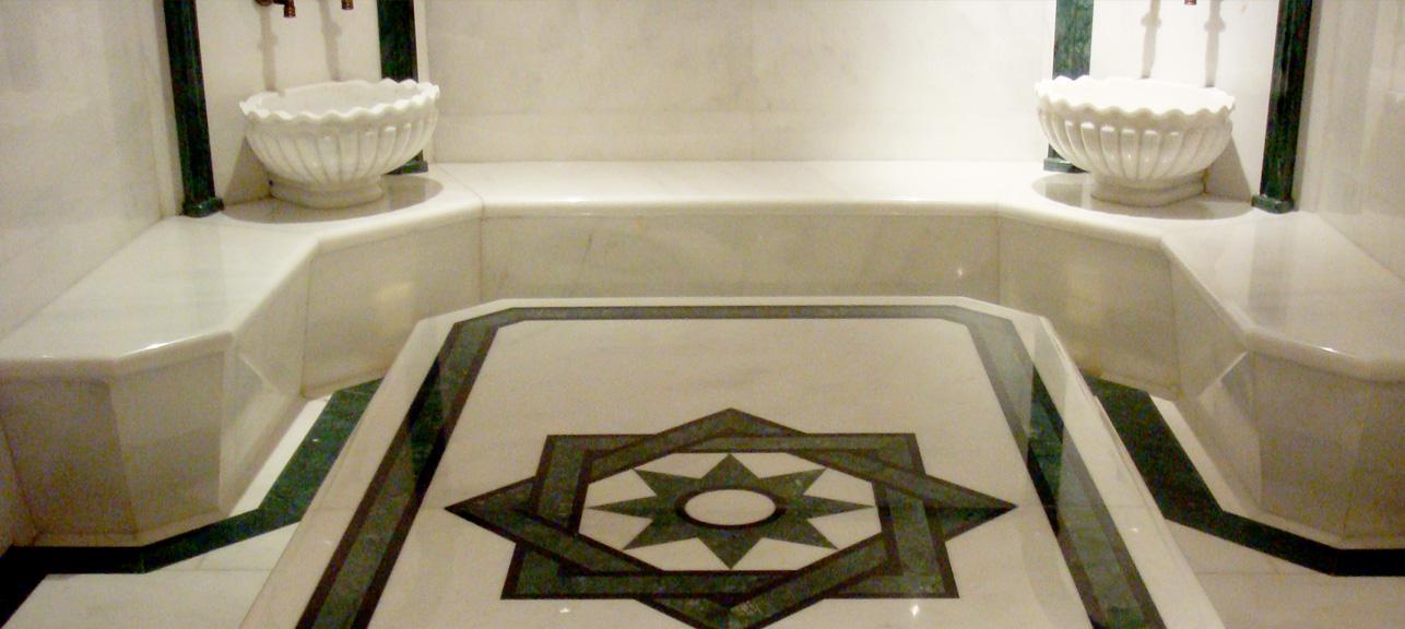Titiz Granite & Marble - Ashgabat Spa : Türkmenistan