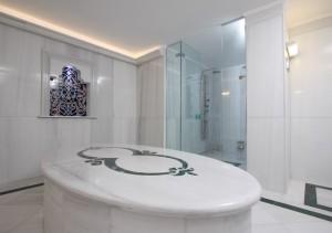 Titiz Granit & Mermer - Villa Hamam Florya : İstanbul