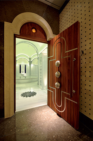 Titiz Granit & Marble - Turkish Bath Right Image 1