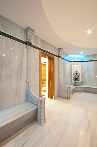 Titiz Granit & Marble - Turkish Bath Right Image 2