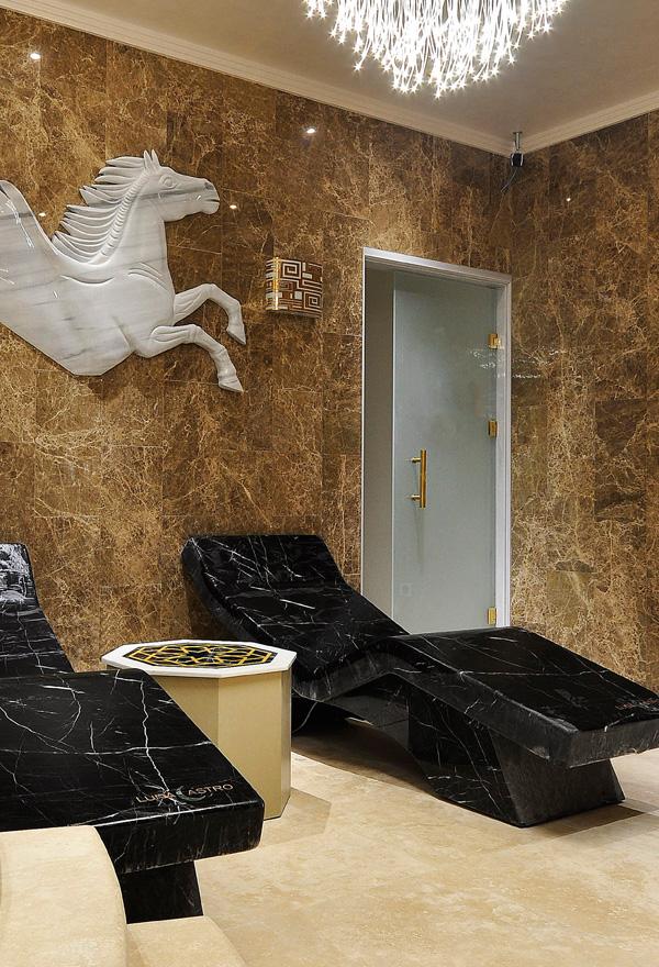 Titiz Granit & Mermer - Sıcak Yatak