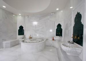 Titiz Granit & Mermer - Asya Thermal : Ankara