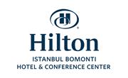 Titiz Granit & Mermer - Referans - Hilton