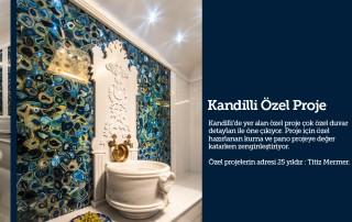 Titiz Mermer - Kandilli Ozel