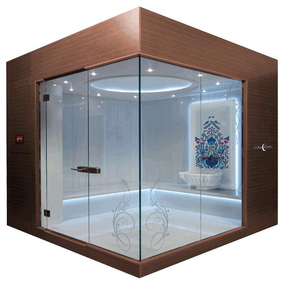Titiz Granit & Mermer - Modüler Türk Hamamı