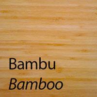 Modüler Türk Hamamı - Bambu