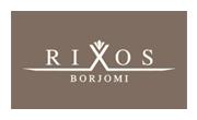 Titiz Granit & Mermer - Referans - Rixos Borjomi